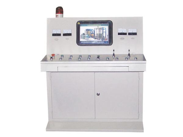 PLC sistema
