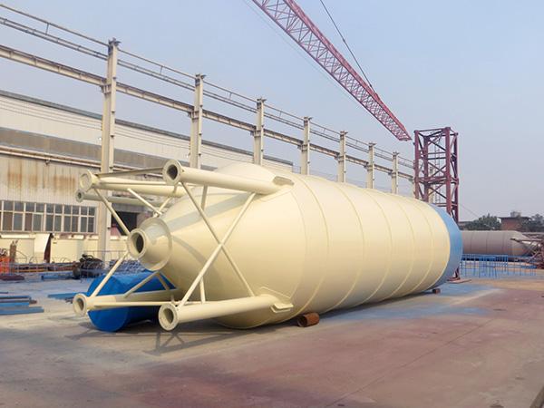 50t cement silo