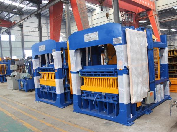 ABM-10S block making machine for sale