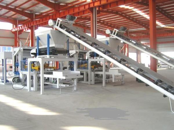 QT4-25 semi-machine