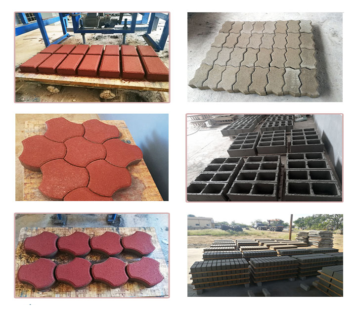 bricks products