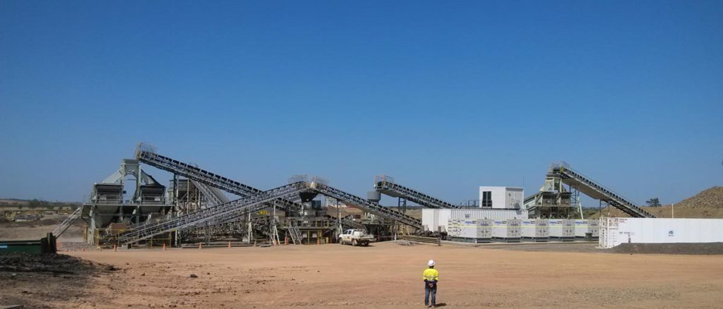 crusher plant for sale in philippines