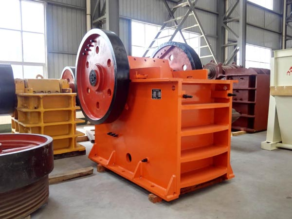 PE900×1200 Jaw crusher