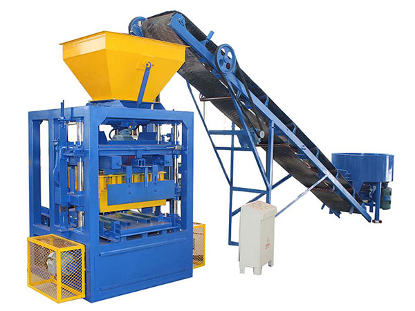 ABM-4S brick machines