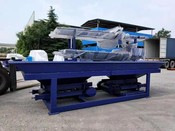 ABM-4S block machine for sale