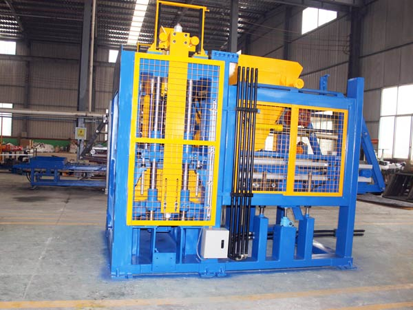 ABM-4S small brick making machine