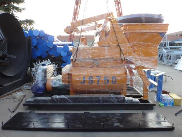 AJ-35 concrete spare parts