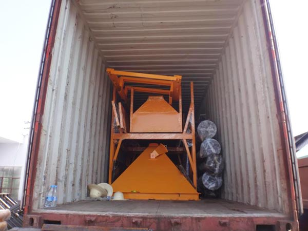 AJ-35 spare part machines