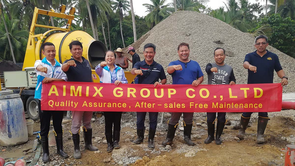 After-Sales Service in Manila, Philippines