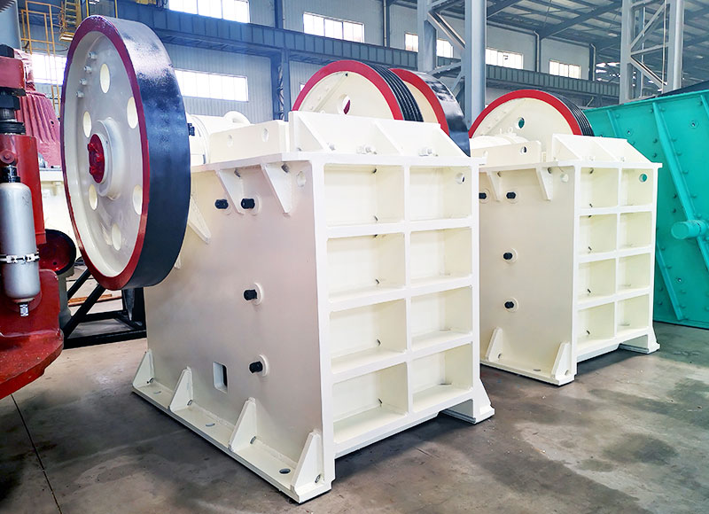 PE Series Jaw Crusher for Sale in Philippines