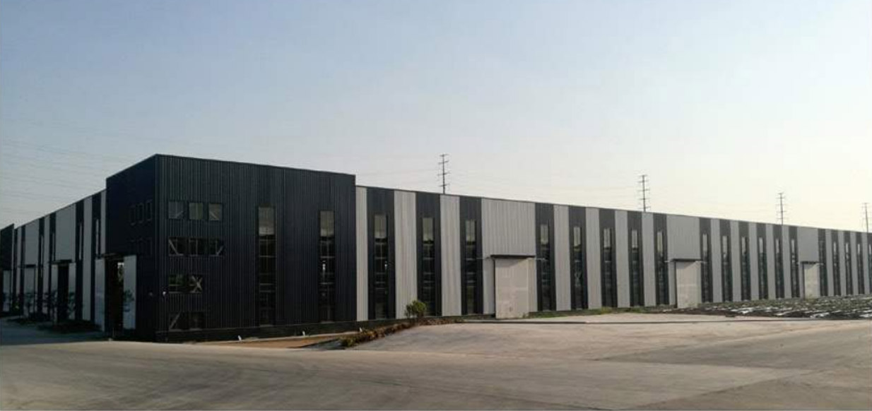 AIMIX Group Factory